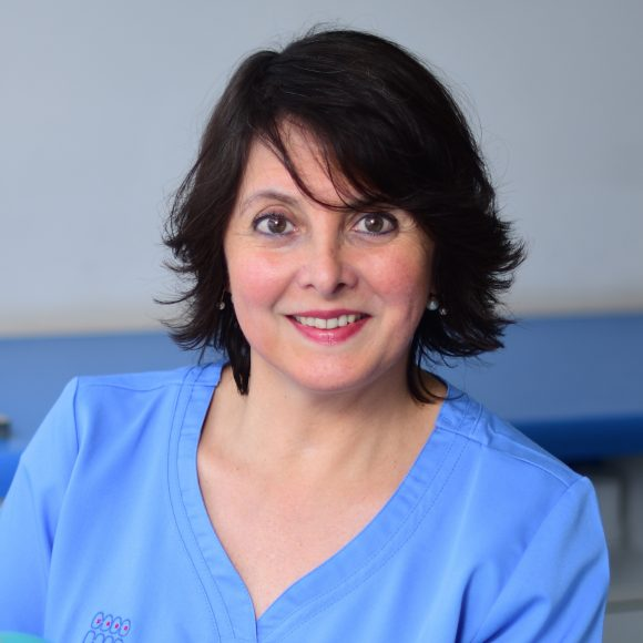Dra. Elizabeth Lozano Sepúlveda
