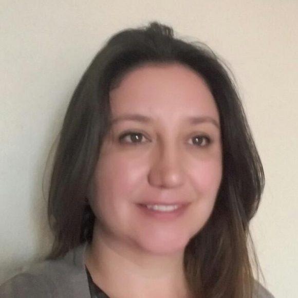 Dra. Denisse Hernández Fortuño