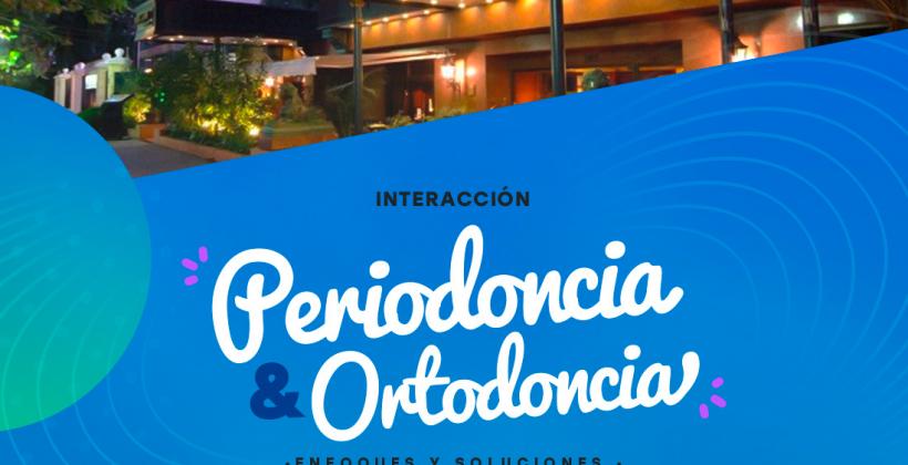Periodoncia y Ortodoncia