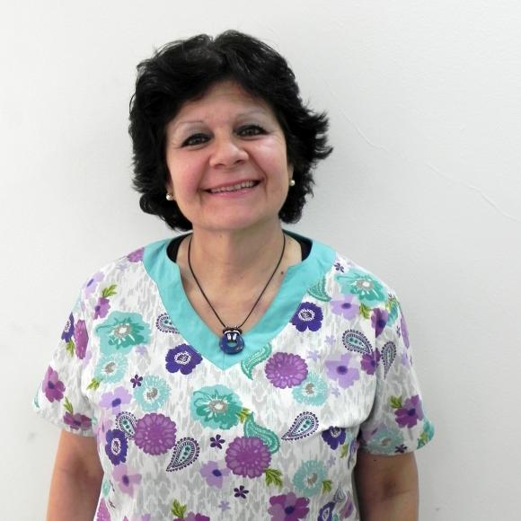 Dra. Gianitsa Georgudis Pinto