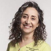 Dra. Johanna Contreras Balbontín