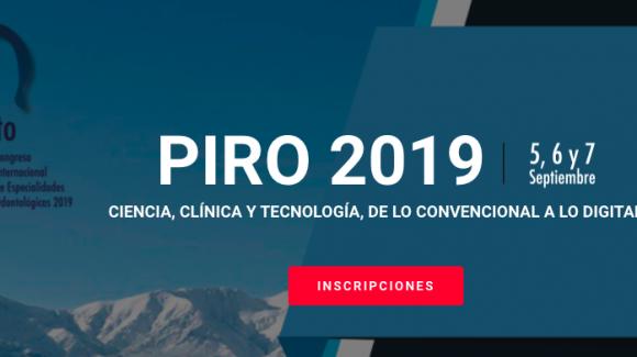 Congreso PIRO 2019