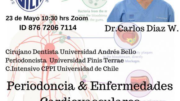Periodoncia y Enfermedades Cardiovasculares