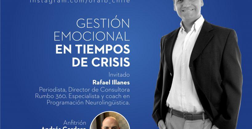 Gestión Emocional en tiempos de crisis