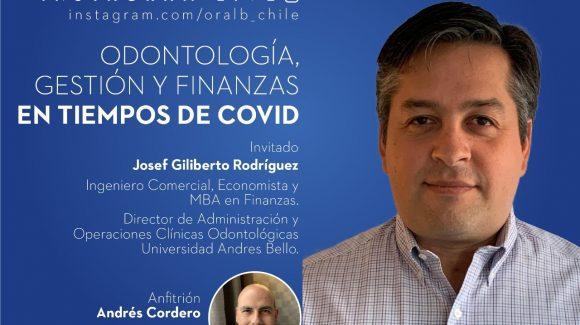 Odontología, Gestión y Finanzas en Tiempos de Covid