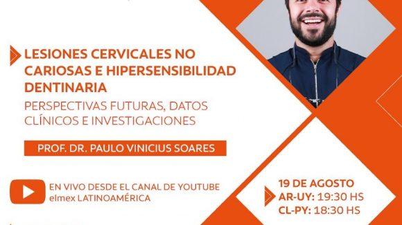 Lesiones Cervicales no Cariosas e Hipersensibilidad Dentinaria