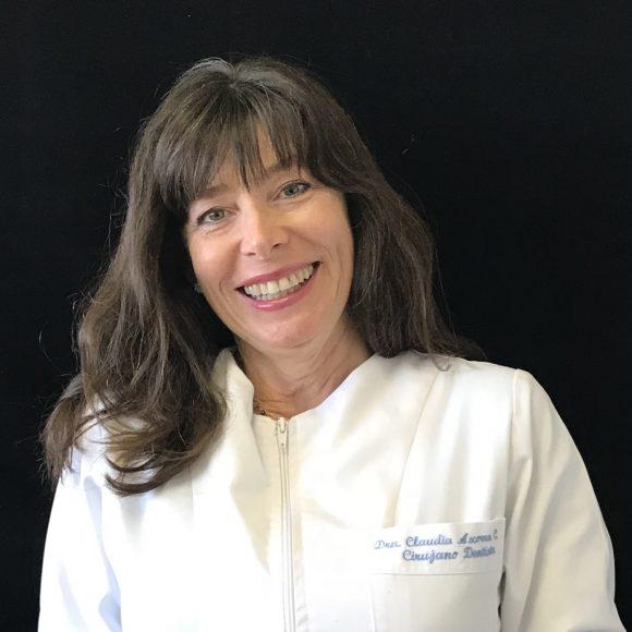 Dra. Claudia Ascorra