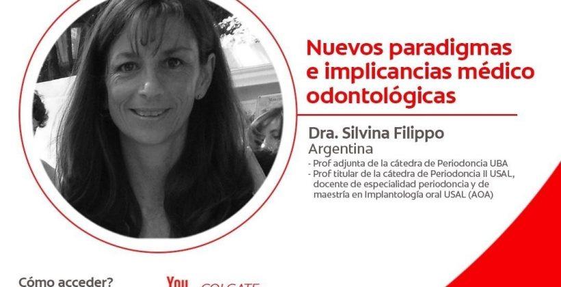 Nuevos paradigmas e implicancias médico odontológicas