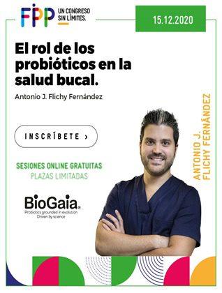 El rol de los probióticos en la salud bucal