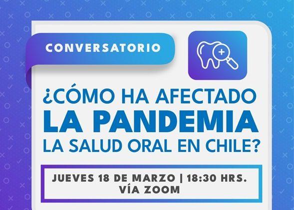 ¿Cómo ha afectado la Pandemia la Salud Oral en Chile?