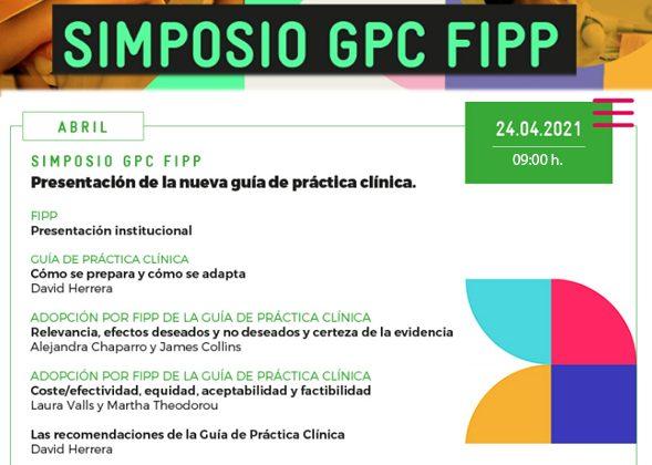 Presentación de la Nueva Guía de Práctica Clínica