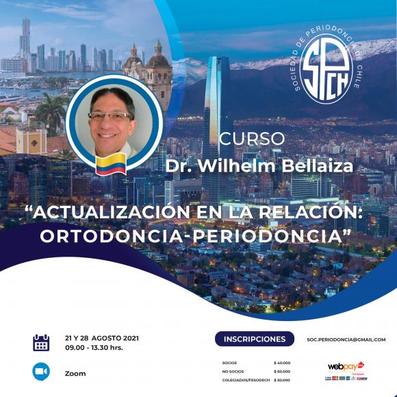 Actualización en la Relación Ortodoncia-Periodoncia